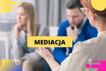 Mediacje w sprawie kontaktów
